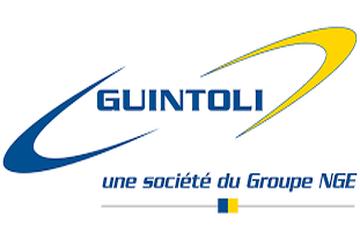 Guintoli - Groupe NGE
