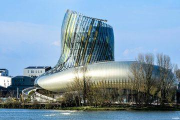 Cité des vins et des civilisations