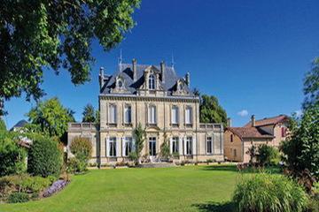 Château Malescot St. Exupéry - Margaux