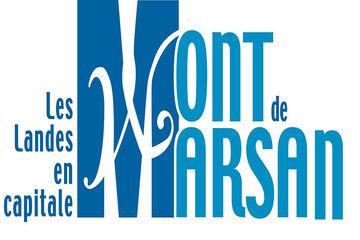 Mairie de Mont de Marsan (40)