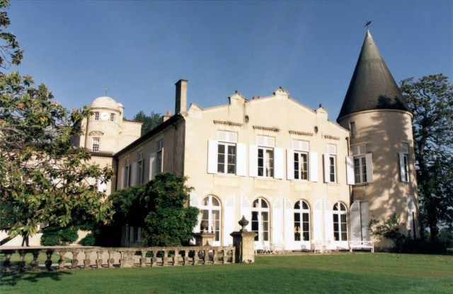 Château Lafite Rothschild - Pauillac